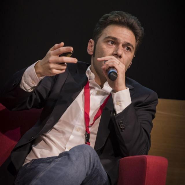 Diego Maria Ierna